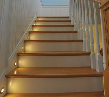 led stair lighting kit. Best Stairway Lighting Ideas For Modern And Contemporary Interiors Led Stair Kit T