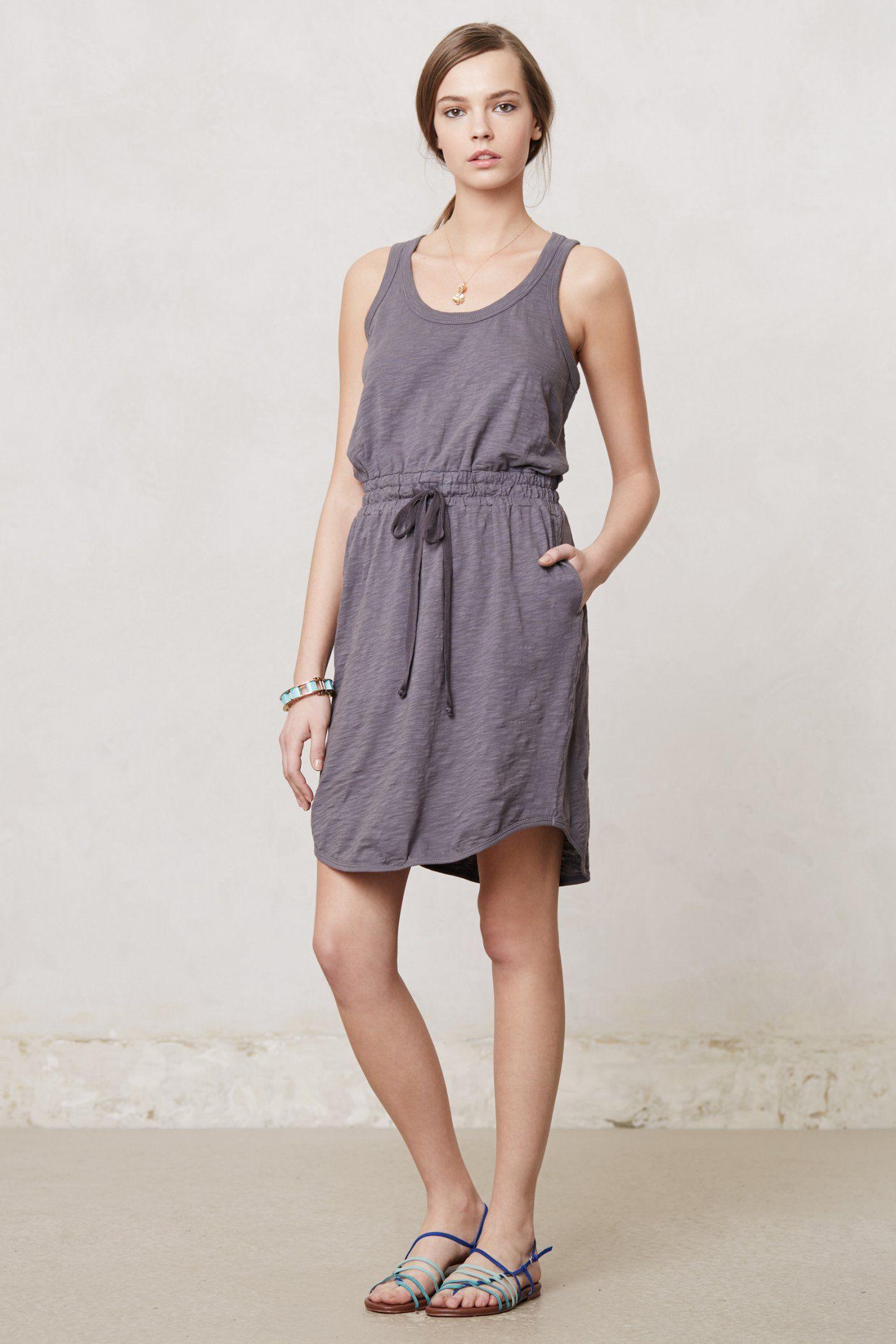 Eliot Tie Dress   Style   Pinterest