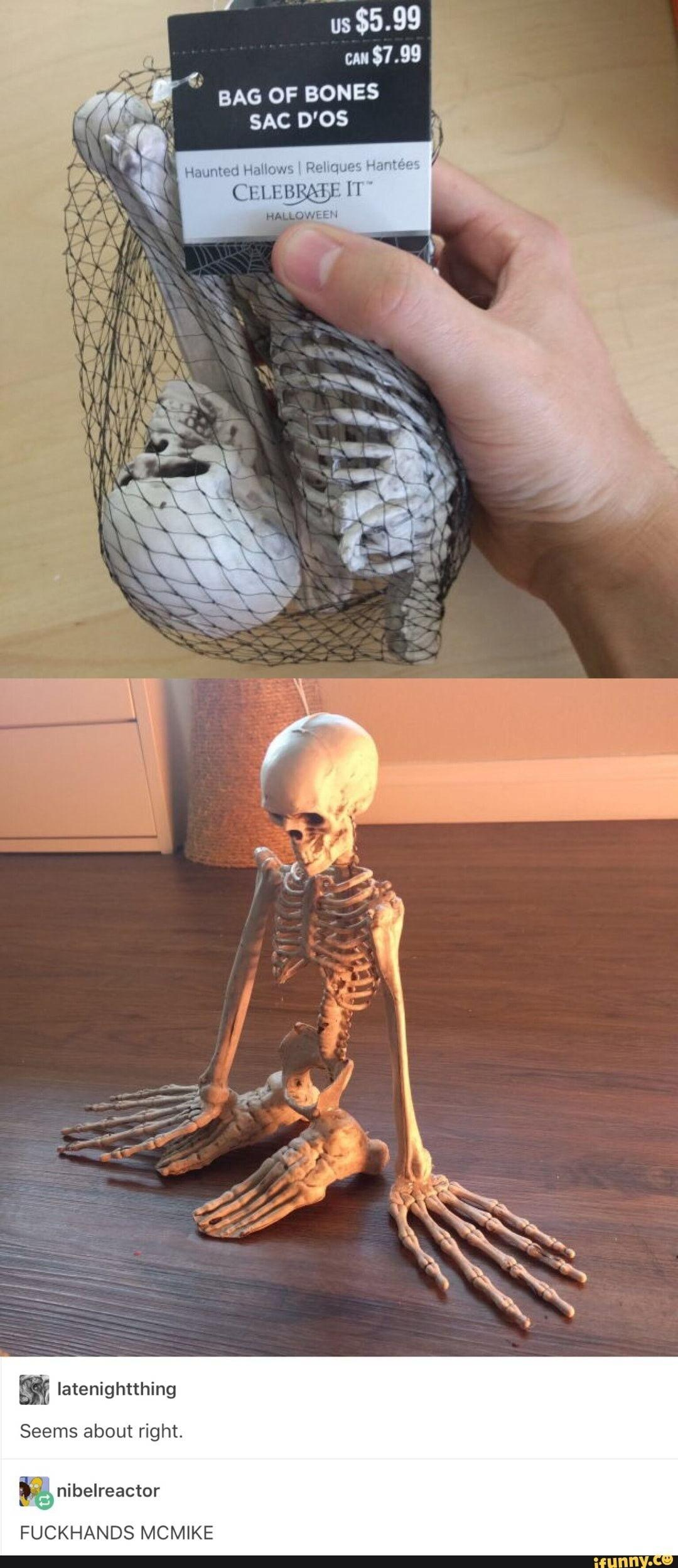 Skeletor Laughs for 6 minutes - YouTube  Skeleton Laughing Meme