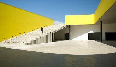 Viagens no meu Sofá: Escola de Música, Lisboa