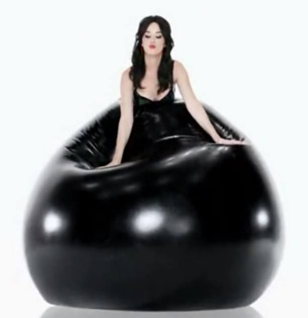 costumes Inflatable latex