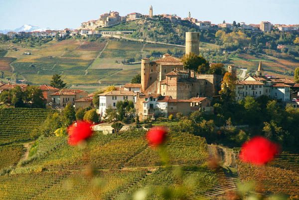 Piamonte, Italia