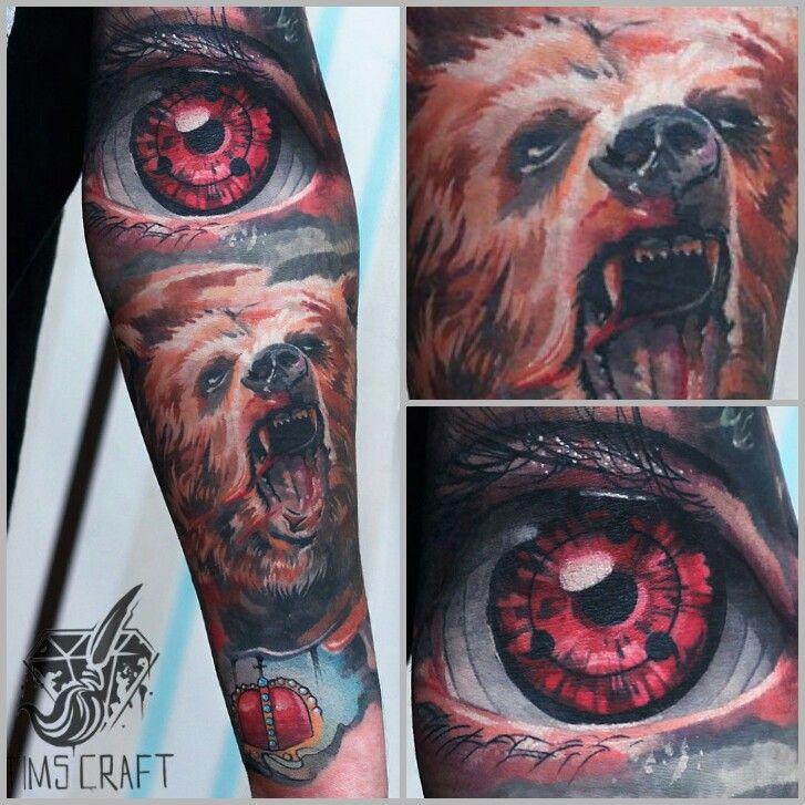 cursed sharingan by black-3G-raven on deviantART | Tattoos ...