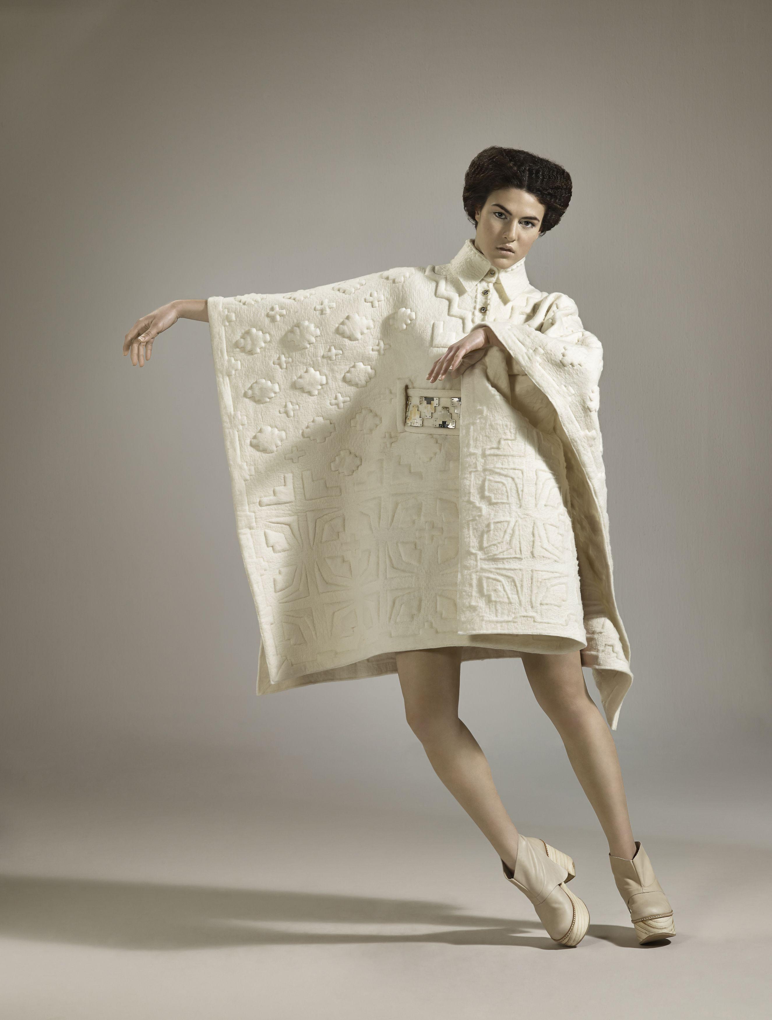Dominga Collection by Mercedes Arocena & Lucía Benítez Ph   Santiago Epstein Model   Steffi Rauhut