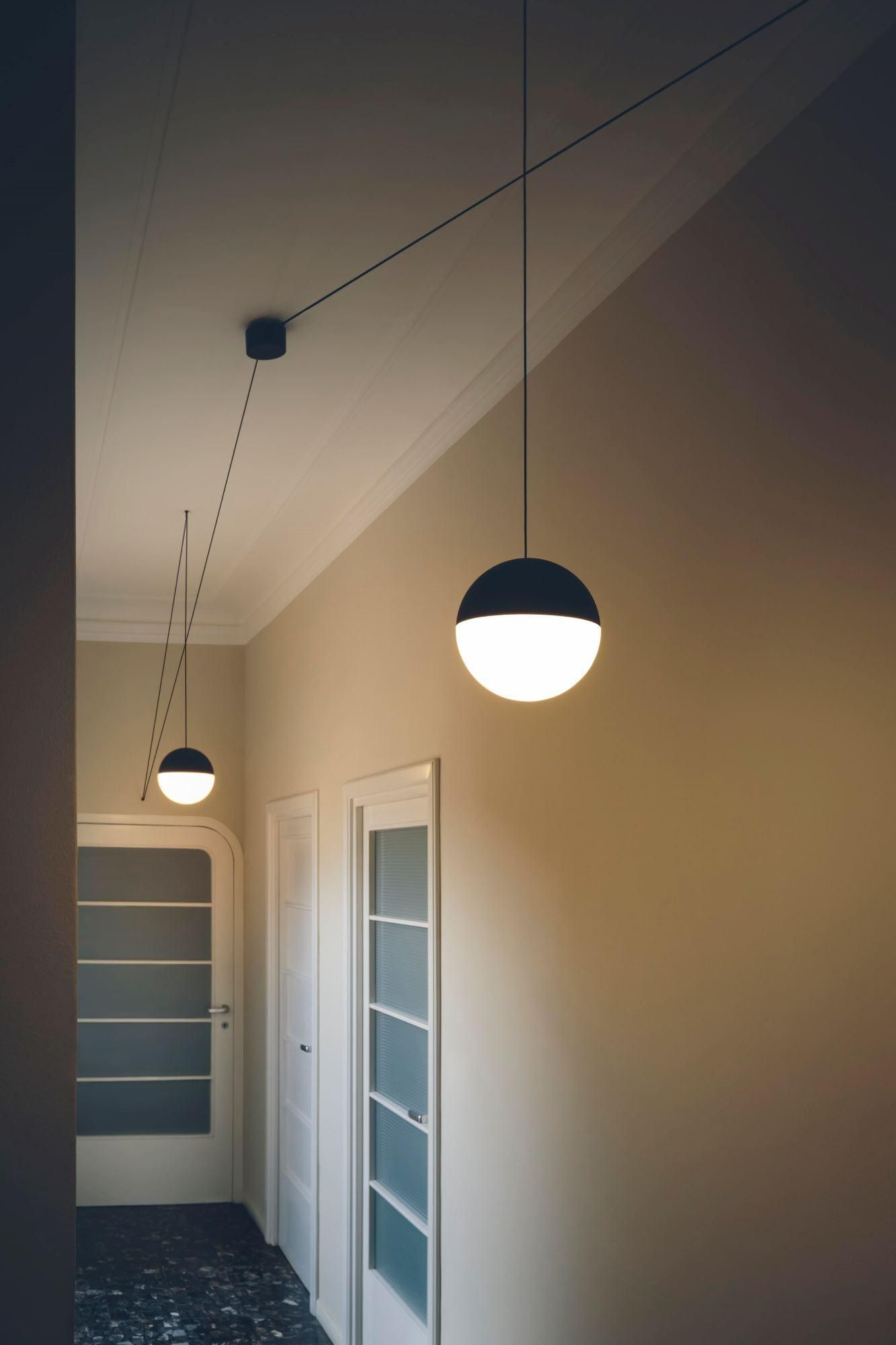 diffused lighting fixtures. String Lights By Flos Diffused Lighting Fixtures I