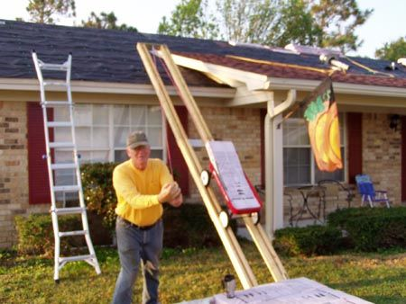 Shingle Elevator Google Search Roofing Tools Shingling Roofing