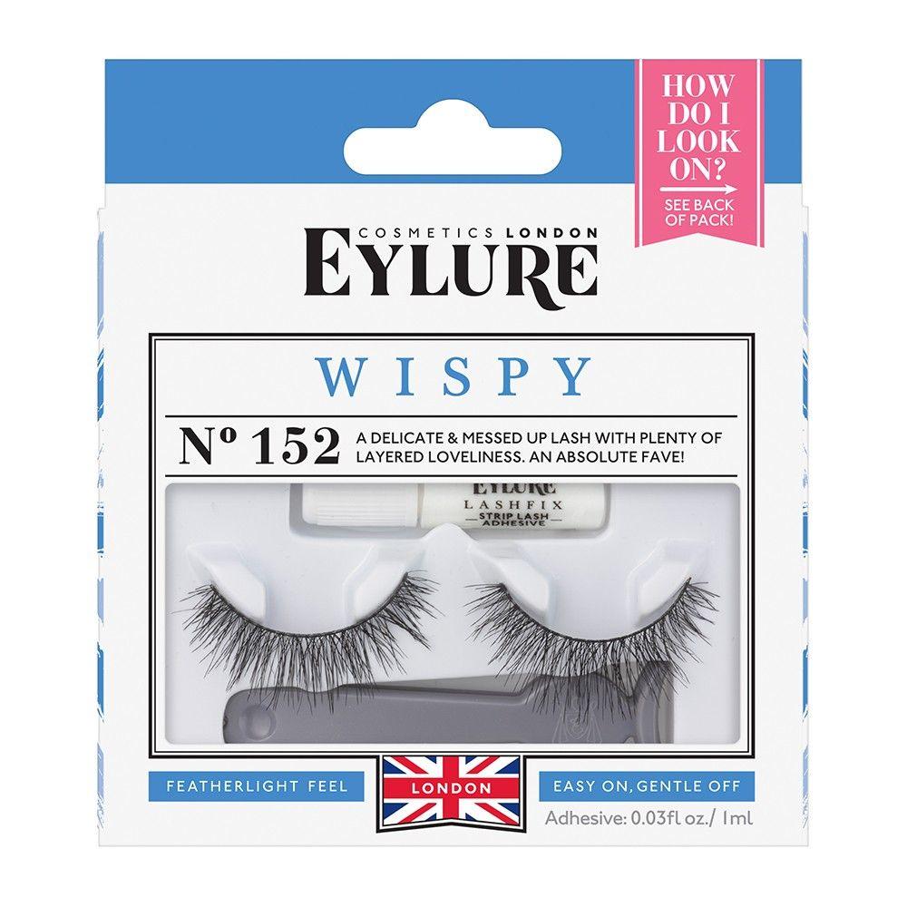 f82368c2720 Eylure Eyelashes 152 Wispy - 1pr in 2019 | Products | Eyelashes ...