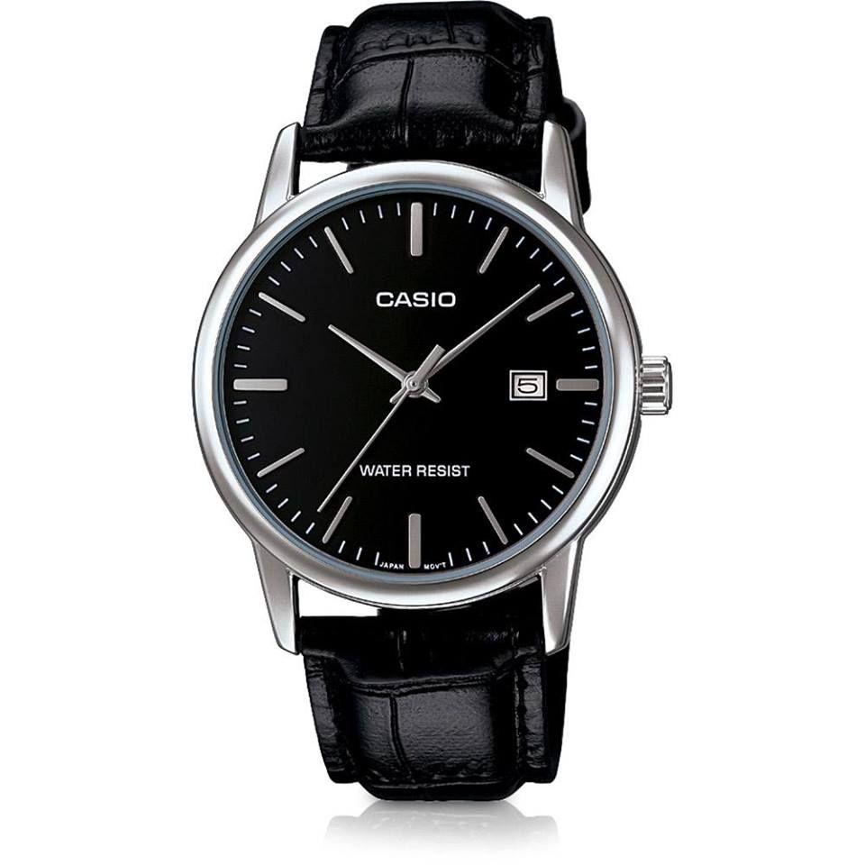 5ed422010bf Wallmart Relógio Masculino MTP-V002L-1AUDF Casio Collection      78 ...