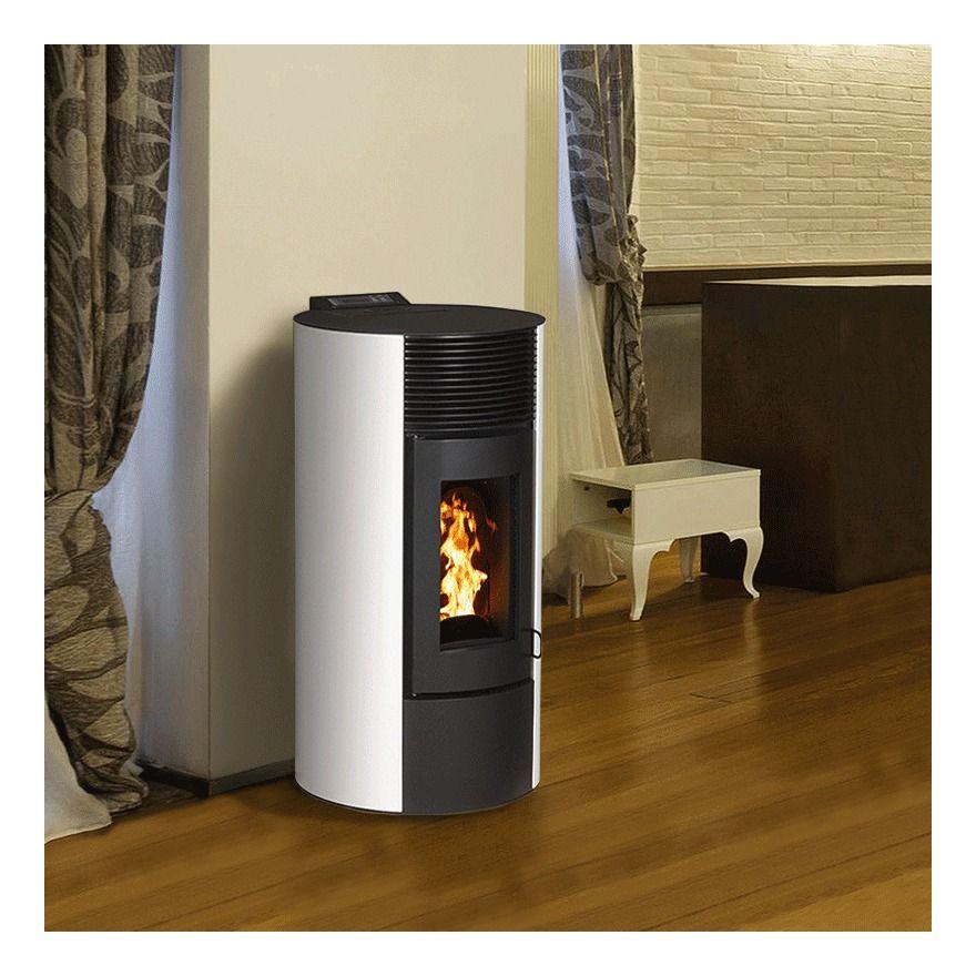 Poele A Granules Et Pellets Home Appliances Home Decor Home