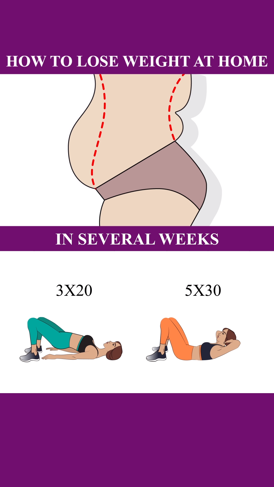 7 Easy Ways of How to Lose Weight Fast is part of Workout - Lost your weight with hack the simple trick and easy to practice it  How to lose weight easy for everyone who seriously and be motivated for best body shape