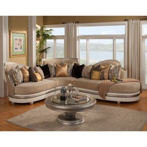 Wayfair Modern Sectional Sofa
