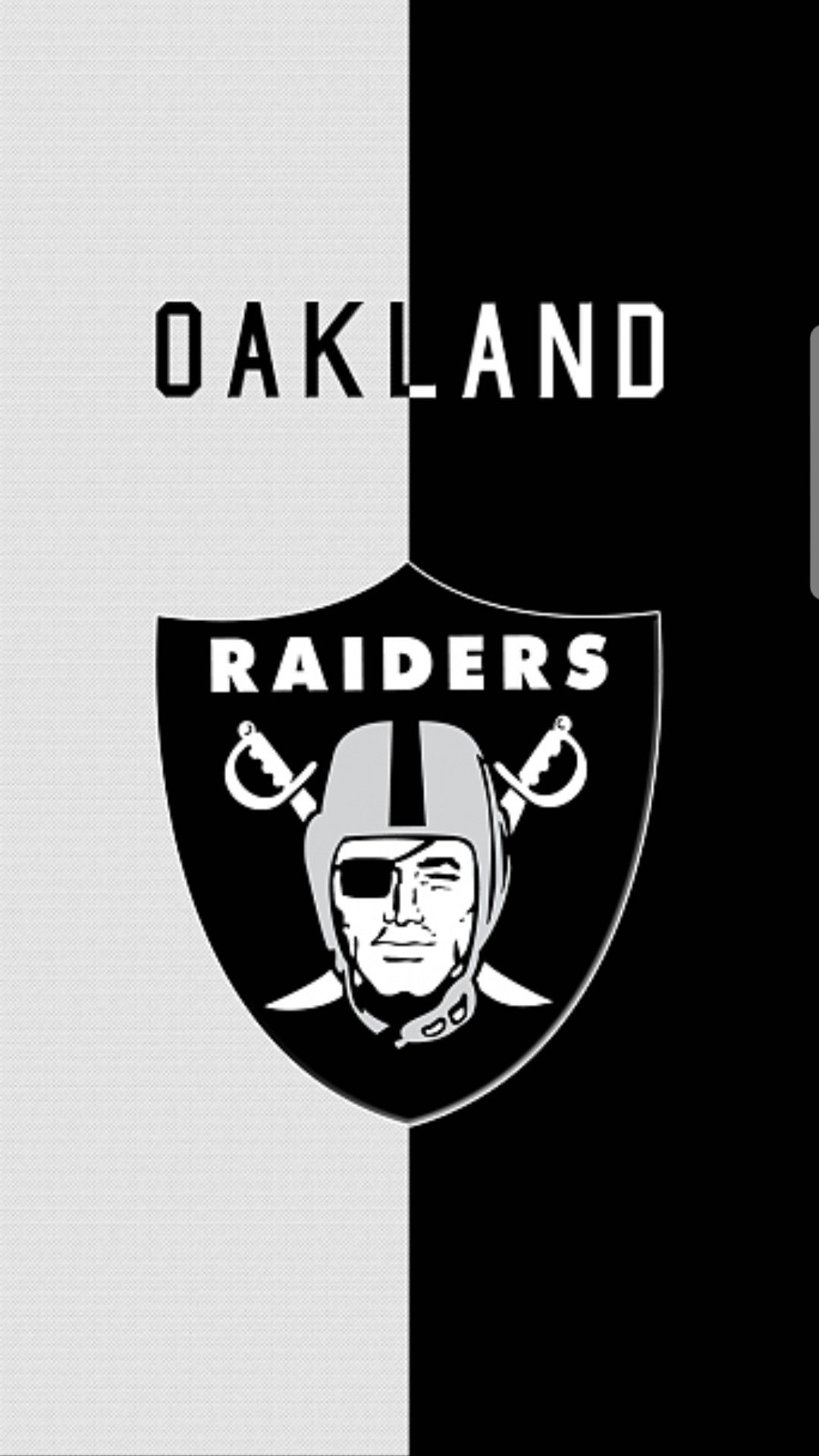 Pin By Archie Douglas On Whipz Raiders Wallpaper Raiders Oakland Raiders Fans