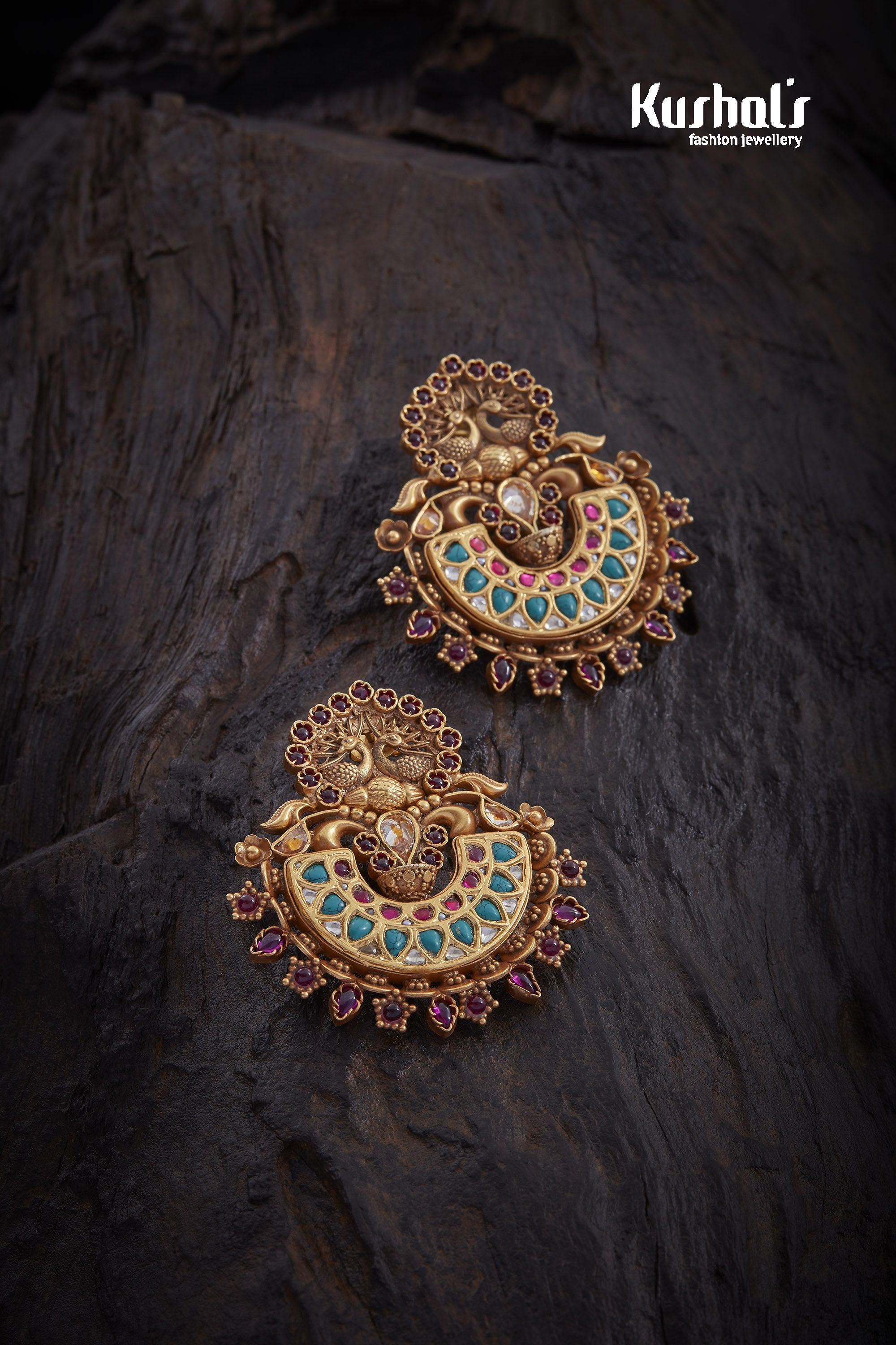 indian l stone jewels partywear by fashion shop designer eva maya jewellery wholesale classy home balis earrings jewelry