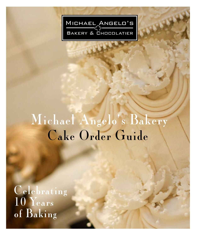 Michaelangelo wedding dress  Cake Order Guide  Cake Decoration Books u Magazines  Pinterest