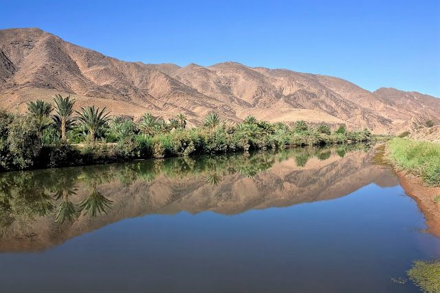Image result for Draa Valley, Morocco