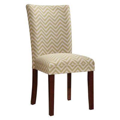 HomePop Deluxe Side Chair