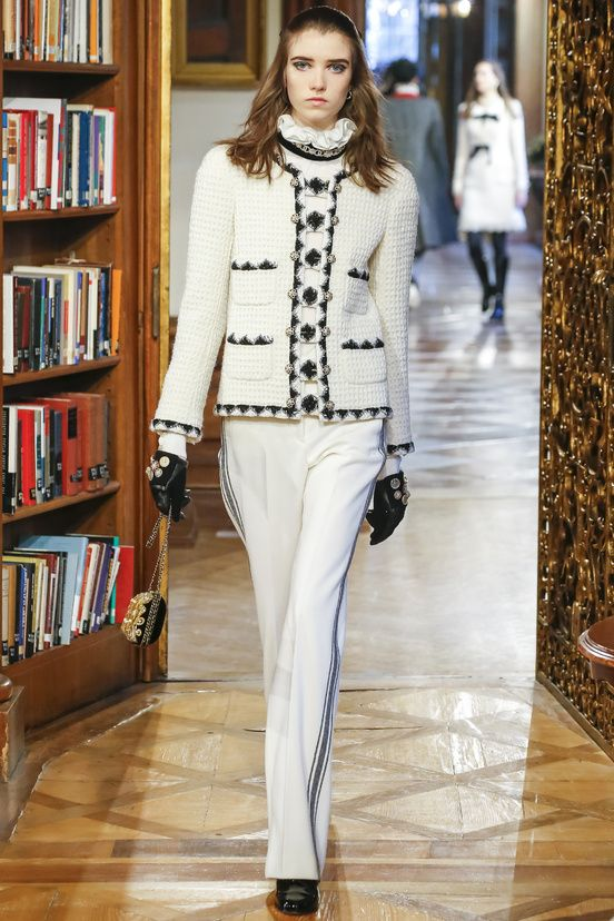 Chanel Paris-Salzburg Fall/Winter 2015-2016 Pre-Collection|25