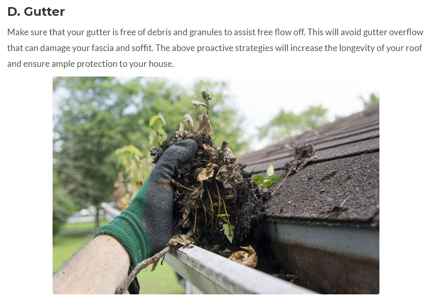 Why Preventive Maintenance Is Important For Your Oldsmar Roof The Roofing Company Re Roof Roof Repair Storm In 2020 Roof Repair Preventive Maintenance Oldsmar