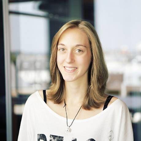 Julia, Auszubildende zur Tourismuskauffrau