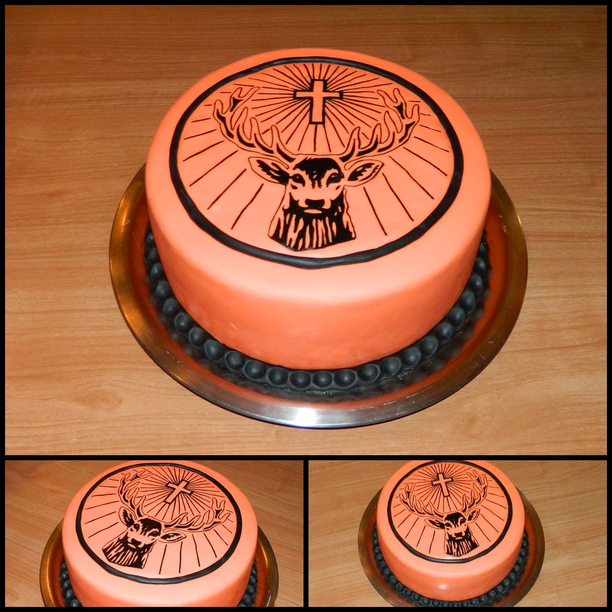 Jägermeister cake - Jägermeister torta | Kuchen
