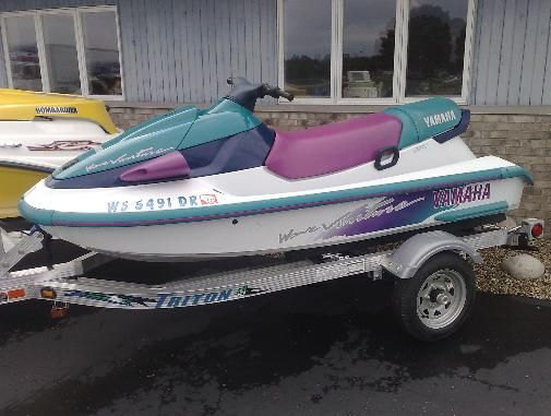 Download Yamaha Waveventure Wvt700 Wvt 700 Wave Venture 1995 1996 Service Repair Workshop Manual Yamaha Waverunner Yamaha Waverunner