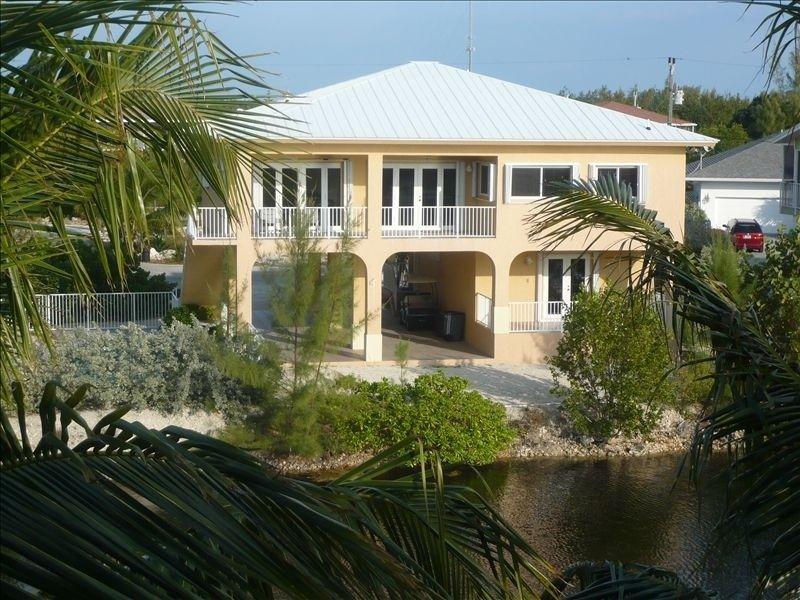 House vacation rental in Islamorada from