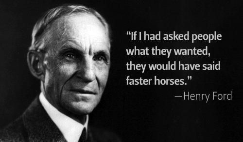 Henry Ford Karma Macchiato Henry Ford Quotes Quotes By Famous People Henry Ford