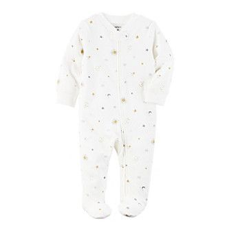Carter's® Baby My Sun & Stars Footie