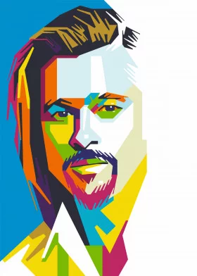 WPAP Art by firmanalief