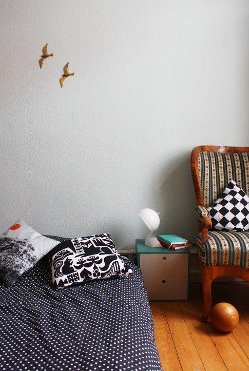 Kleine Schlafzimmer einrichten - na dann Gute Nacht! SoLebIch - kleine schlafzimmer einrichten