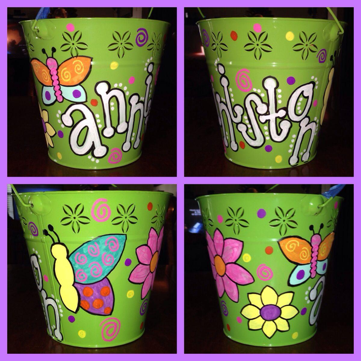 bucket:)