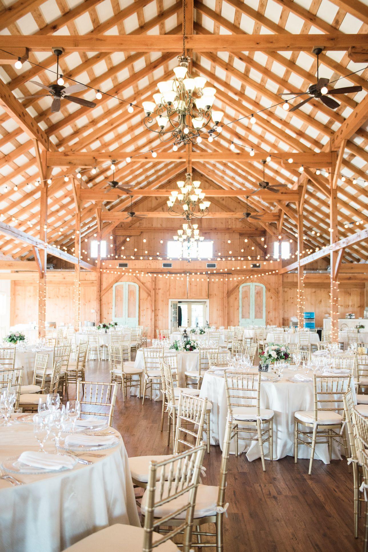 Eddy ashley barn wedding venue rustic wedding venues