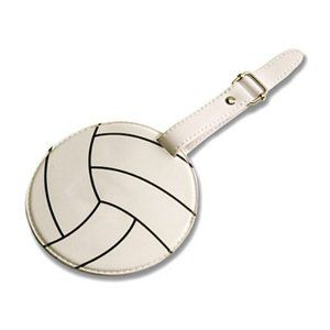 Tandem Sport Tandem Volleyball Luggage Tag Walmart Com In 2020 Luggage Tags Sport Volleyball Volleyball Accessories