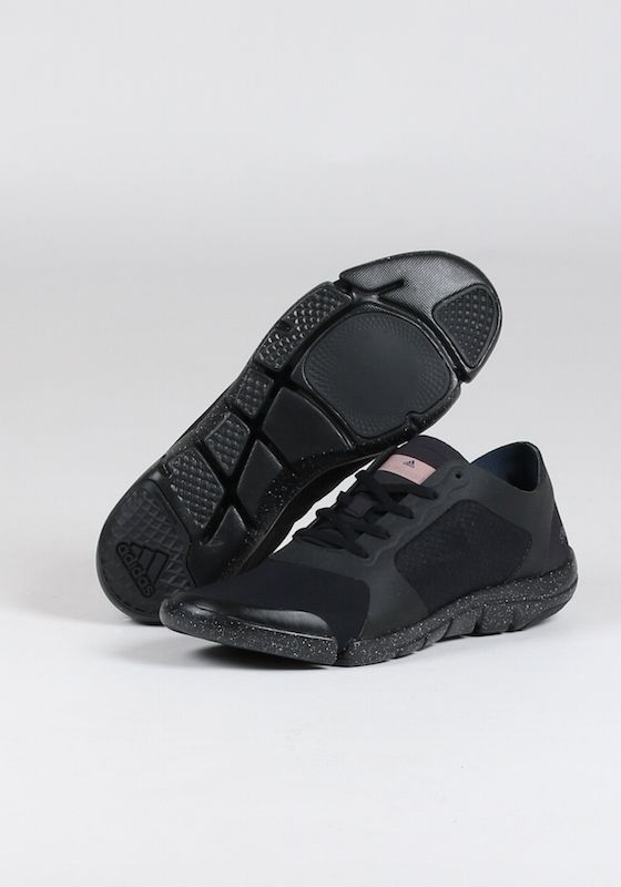 newest cf6a4 6f181 Chaussures d entraînement et de fitness Ararauna Dance - black bold  onix smoked pink - Adidas by Stella McCartney