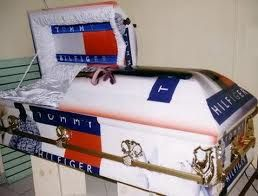 What Next..!: Death, Mourners and Coffins going in style! Hilarious watch video
