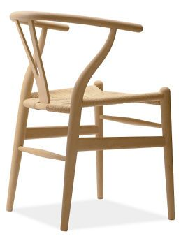Wenger Wishbone Chair #design #interiors #muebles #mobles #arquitectura #interiorismo #decoracion #furniture