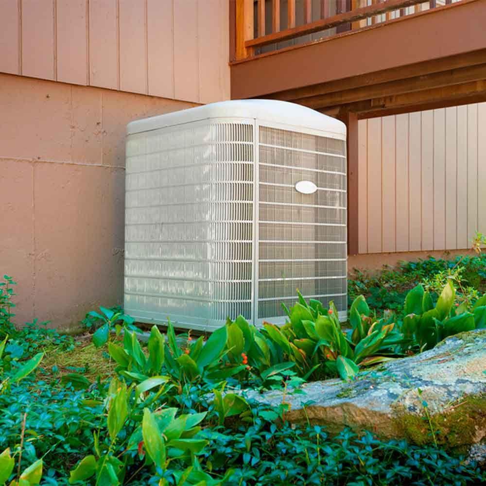 How to Clean an AC Condenser Air conditioner repair, Air