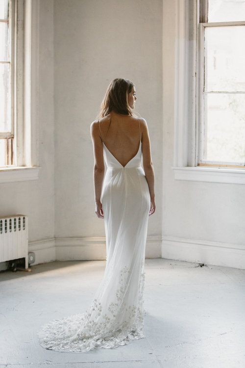 Alexandra Grecco Lilou Gown Wedding Dresses In 2019 Wedding