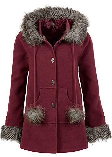 Pin Von Susiemller Auf Amazon Fashion Pinterest Mantel Damen