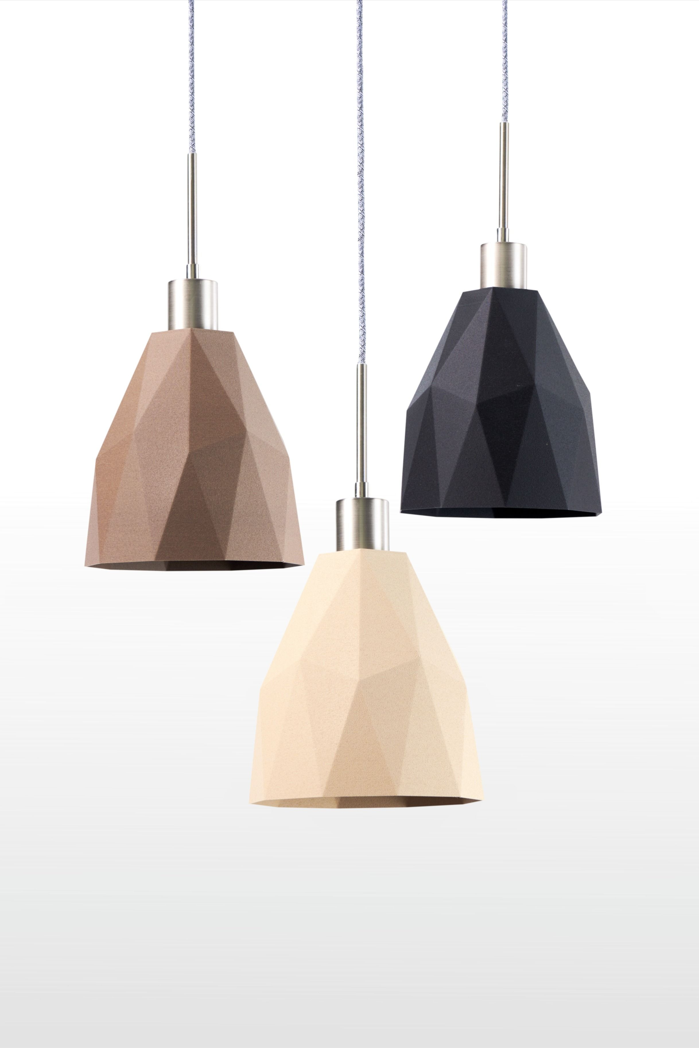 Nachhaltige Hangeleuchte Pendelleuchte Lampen Wohnzimmer Lampen