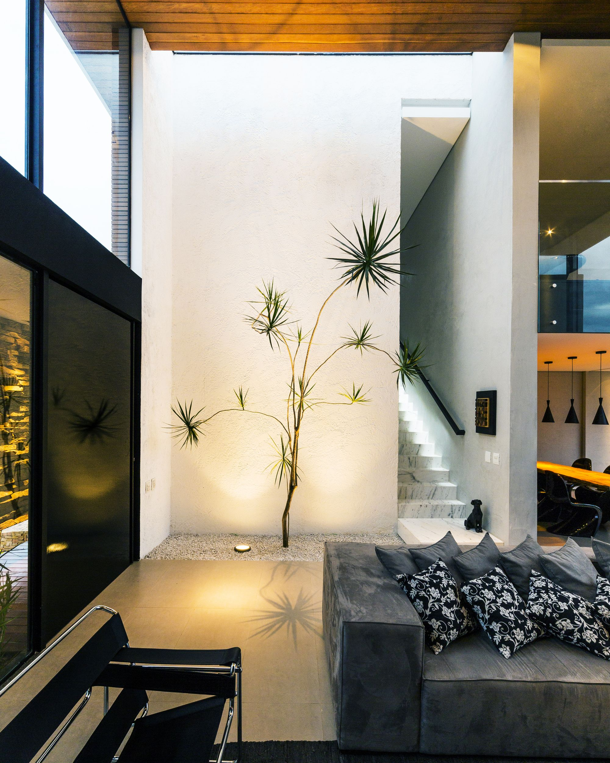 Galer a de casa x11 spagnuolo architecture 12 for Galerias casas minimalistas
