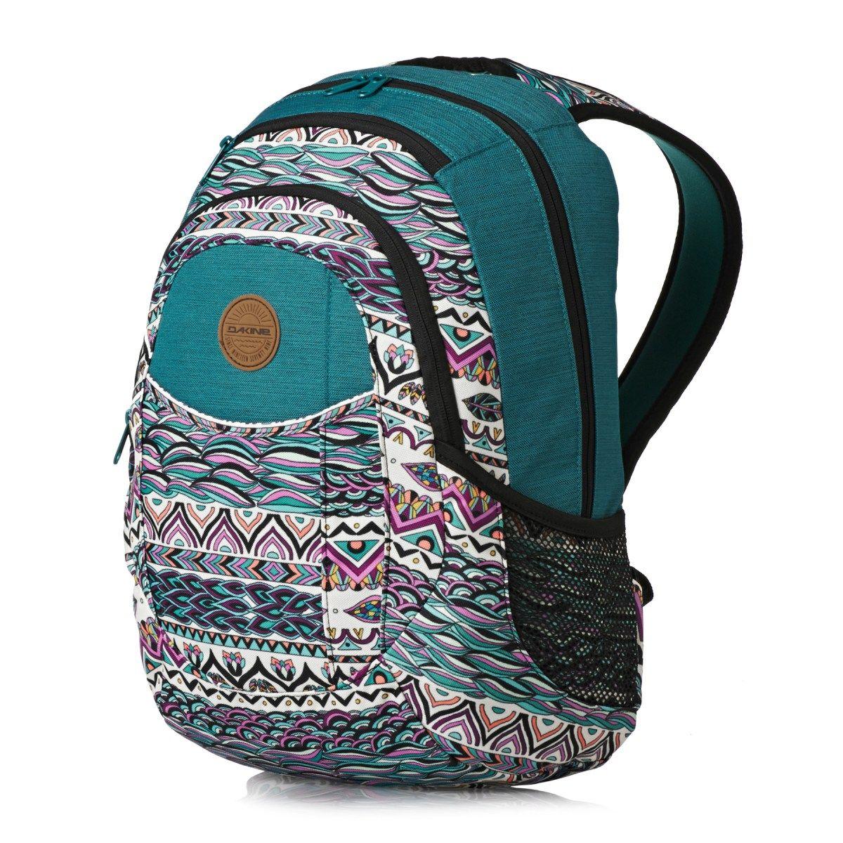 98f9f2764d08b Women s Dakine Backpacks - Dakine Garden 20l Laptop Backpack - Rhapsodyii