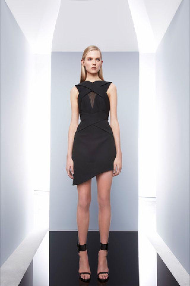 2013 fall fashion, random designers off style.com