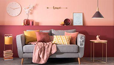 Tendance déco so blush maisons du monde décoration decor