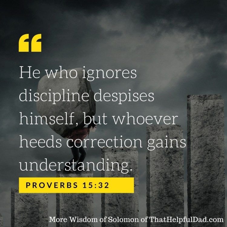 12 Proverbs That Will Make Your Life Better - The Wisdom of Solomon
