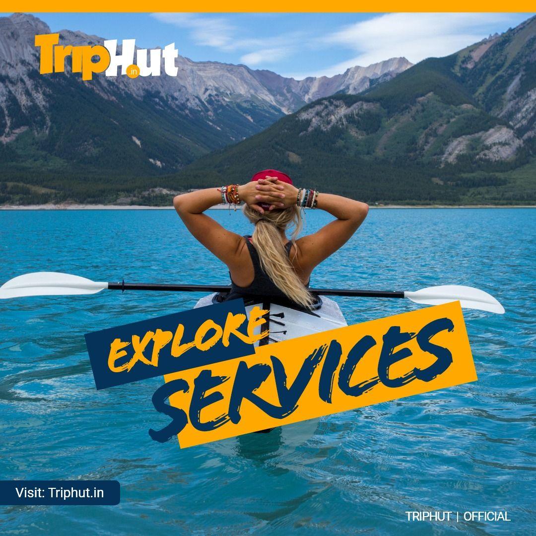 TripHut will help you plan memorable holiday experiences as per your requirement    #TripHut #Traveling #Vacation #TravelGram #Traveler #Holiday #TravelLife #Destinations #HolidayPlan #TravelDeals #Travelers #Tourists #Getaways #travelplans2020 #TravelGetaway #BookYourTravel #PostLockdownPlans #StayCation #Romantic #Heritage #WildLife #AirTicket #Cruise #Beach #Visa #Forex #CarRent #TravelInsurance #DestinationWedding #NewDelhi #Delhi
