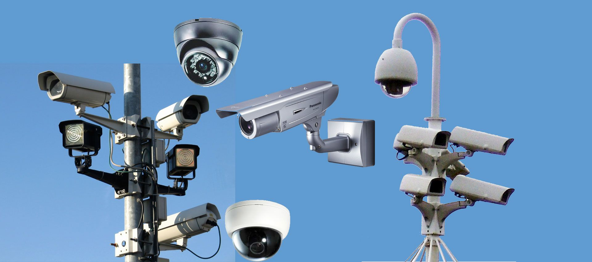 Best Home Surveillance Systems 2020 CCTV Market Industry Outlook Report 2020 | Electronics Security