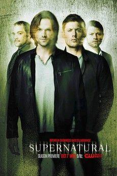 Сверхъестественное 11 сезон 11 скачать торрент.