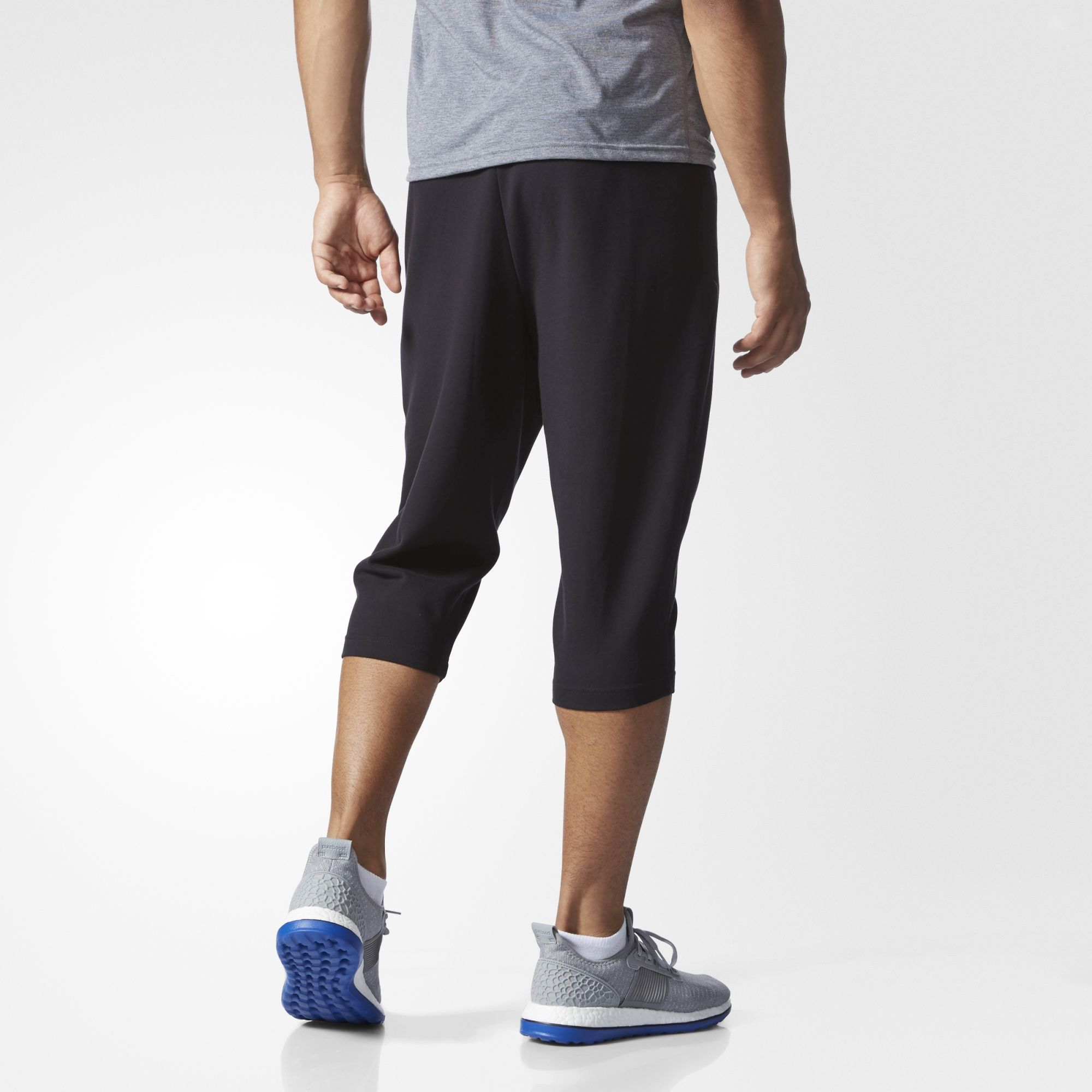adidas zne three quarter pants