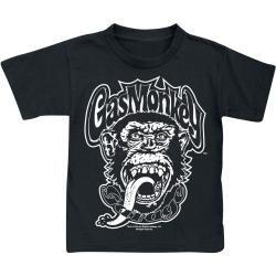 T-Shirts für Damen #gasmonkeygarage